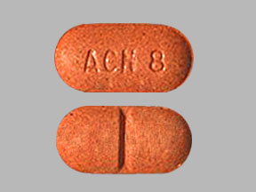 Aceon 8 mg