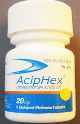 Aciphex 20 mg